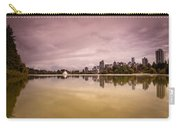 Vancouvers Lost Lagoon Carry-all Pouch