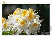 Vanilla Butterscotch Carry-all Pouch