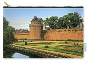 Vannes In Brittany France Carry-all Pouch