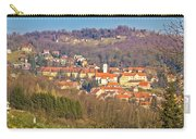 Varazdinske Toplice - Thermal Springs Town Carry-all Pouch