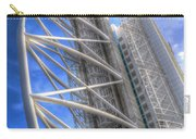 Vasco Da Gama Tower II Carry-all Pouch