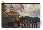 Vashon Island 4th Of July Carry-all Pouch