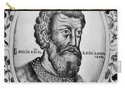 Vasily II (1415-1462) Carry-all Pouch