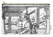 Vasily IIi Ivanovich (1479-1533) Carry-all Pouch