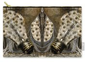 Vast Knowledge I Carry-all Pouch by Betsy Knapp
