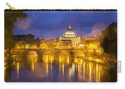 Vatican Carry-all Pouch