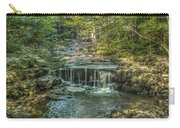 Vaughan Woods Stream Carry-all Pouch