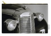 Vauxhall Vintage Carry-all Pouch