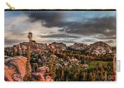 Vedauwoo View Carry-all Pouch