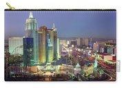 Vegas Skyline Carry-all Pouch