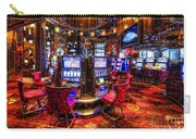 Vegas Slot Machines 2.0 Carry-all Pouch