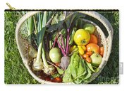 Veggie Delight Carry-all Pouch