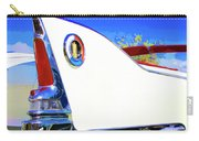 Vehicle Launch Palm Springs Carry-all Pouch