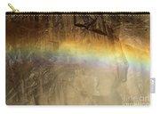 Veiled By A Rainbow Carry-all Pouch