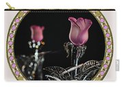 Veiled Love Carry-all Pouch