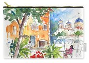 Velez Rubio Townscape 03 Carry-all Pouch