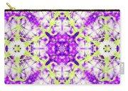 Velvet Blanket Carry-all Pouch
