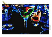 Velvet Cheers Carry-all Pouch