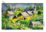 Vencimont Watercolor  Carry-all Pouch