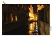 Venetian Golden Glow Carry-all Pouch