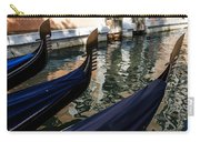 Venetian Gondolas Carry-all Pouch