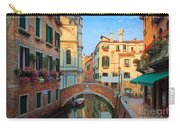 Venetian Paradise Carry-all Pouch