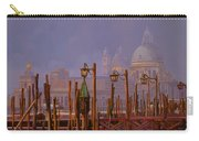 Venezia E La Nebbia Carry-all Pouch