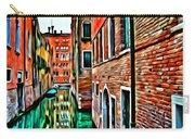 Venezia Mi Amor Carry-all Pouch