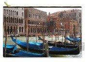 Veneziano Trasporto Carry-all Pouch
