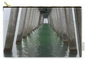 Venice Beach Pier Structure Carry-all Pouch
