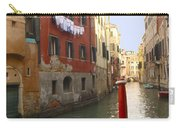 Venice Canal 3 Carry-all Pouch
