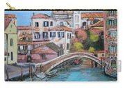 Venice Canals Carry-all Pouch
