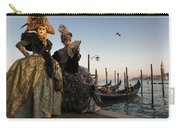 Venice Carnival '15 IIi Carry-all Pouch