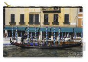 Venice Gondola Carry-all Pouch
