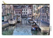 Venice Italy Iv Carry-all Pouch