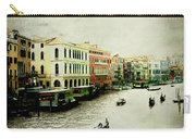 Venice Italy Magical City Carry-all Pouch
