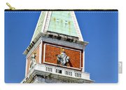 Venice Italy - St Marks Square Tower Carry-all Pouch