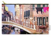 Venice Living Carry-all Pouch