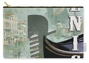 Venice Montage 2 Carry-all Pouch