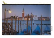 Venice Morning Carry-all Pouch
