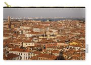 Venice Italy - No Canals Carry-all Pouch