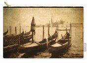 Venice Postcard Carry-all Pouch