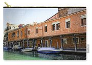 Venice Reflections - Italy Carry-all Pouch