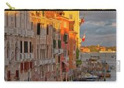 Venice Romantic Evening Carry-all Pouch