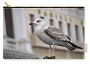Venice Seagull Carry-all Pouch
