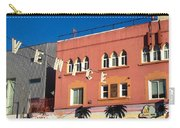 Venice Sign Carry-all Pouch