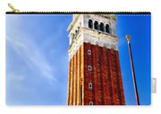 Venice - St Marks Square Carry-all Pouch