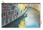 Venice Sunshine Carry-all Pouch