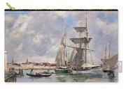 Venice. The Grand Canal Carry-all Pouch