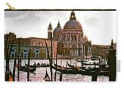 Venice The Grand Canal Carry-all Pouch